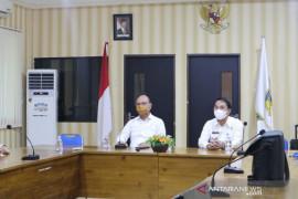 Pemkab Sigi-Pemprov Sulteng bahas pembangunan jalan Sigi Kota-Gumbasa