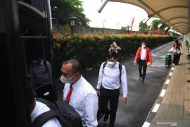 Tim 75 siap bantu Dewas KPK kumpulkan bukti dugaan pelanggaran etik pimpinan