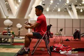 Profil atlet Olimpiade: Lifter Eko Yuli Irawan dan misi menebus emas
