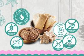 Tantangan Diet Special Needs kembangkan bisnis makanan sehat
