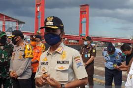 Pemkot Palembang belum izinkan acara pesta pernikahan