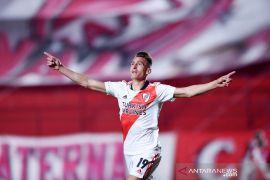 River Plate melaju ke perempat final Copa Libertadores