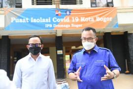 IPB University rancang konsentrator oksigen