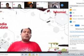 Telkomsel terus tingkatkan jaringan di KEK Pariwisata Likupang