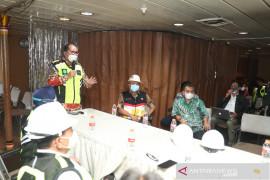 Wali Kota Makassar bentuk tim motivator pasien COVID-19 isoman apung