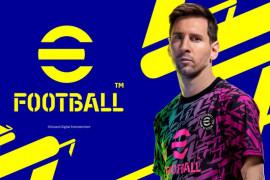 Gantikan PES, Konami resmi umumkan  eFootball