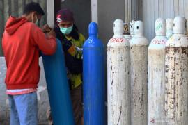 Dewan Perniagaan Sarawak bersiap kirim oksigen untuk Kalbar
