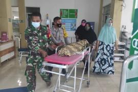 Bocah 10 tahun yang tewas terseret ombak di Aceh Besar