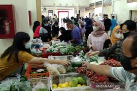 DKI perlu antisipasi kenaikan harga pangan saat pelonggaran PPKM