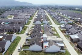 Konsultan: Rumah tapak bergairah, apartemen lesu pada triwulan II 2021