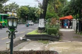 Revitalisasi pedestrian Jalan Sudirman Yogyakarta ditargetkan selesai 150 hari
