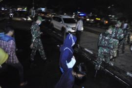 Bupati OI pecat dua oknum honorer pungli di pintu tol Palembang-Keramasan