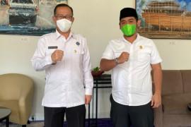Legislator ajak warga Makassar ciptakan Kelurahan Bersih Narkoba