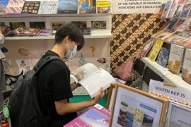 Indonesia promosi wisata di Hong Kong meski berstatus COVID-19