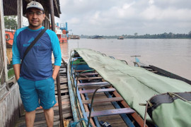 KKP perlu tingkatkan pengawasan nelayan pelintas batas negara RI-Papua Nugini