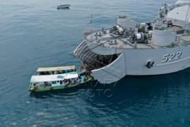Operasi Serbuan Vaksinasi Warga Kepulauan Seribu Page 1 Small
