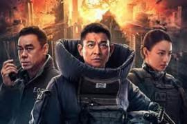 """Andy Lau kembali dengan aksi menegangkan dalam film \""""Shock Wave 2\"""""""