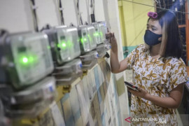Kementerian ESDM: Anggaran stimulus listrik capai Rp11,72 triliun