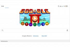 Game Champion Island tersedia secara gratis di Google Doodle