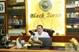 Wujudkan Indonesia Emas butuh dukungan kondisi lingkungan yang kondusif