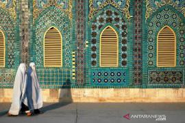 Kaum perempuan Afghanistan merasa khawatir jika Taliban menang