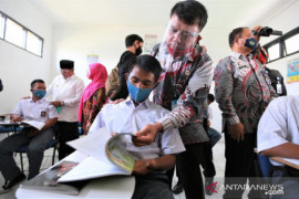 Sebanyak 1.020 anak terima remisi pada peringatan Hari Anak Nasional