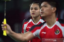 Olimpiade Tokyo: Praveen/Melati menangi laga penyisihan kedua Grup C