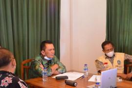 Gubernur Kepri dukung PPKM level empat diperpanjang