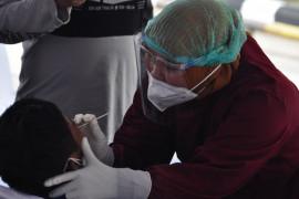 Laboratorium Kesehatan Palembang jamin tetap  layani uji tes PCR