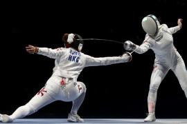 Hong Kong selidiki ejekan lagu kebangsaan China pada siaran Olimpiade
