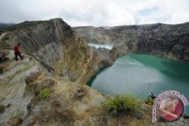 Dorong pariwisata NTT, Pemkab Ende akan gelar Festival Kelimutu bulan depan