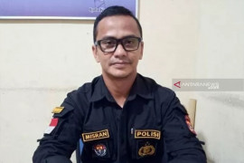 Polres Inhu bekuk pembawa narkoba