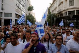 Yunani mulai vaksinasi COVID anak usia 12-15 tahun