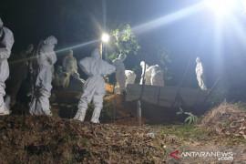 Kasus pertama seorang warga Tambelan meninggal karena COVID-19