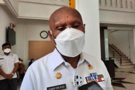 Pemkot Jayapura minta petugas PPKM kelurahan pantau warga isolasi mandiri