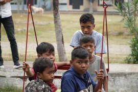 Peringati Hari Anak Nasional, PLN dukung literasi dan Kelurahan Layak Anak