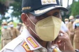 Wali Kota Jayapura minta Gubernur Papua bantu tangani COVID-19