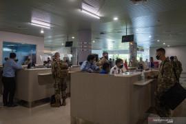 Tentara Amerika Jalani Tes PCR Setiba Di Palembang Page 3 Small