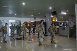 Tentara Amerika Jalani Tes PCR Setiba Di Palembang Page 5 Small