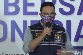 DKI Jakarta larang kerumunan perayaan 17 Agustus meski kasus COVID-19 turun