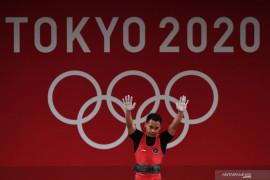 Ketua DPD LaNyalla apresiasi kesuksesan Eko Yuli sabet medali di empat Olimpiade