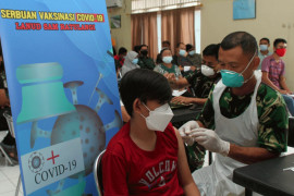 Rumah Sakit TNI AU Sam Ratulangi Manado persiapkan kembali program vaksinasi