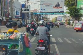Kondisi Bandarlampung pada PPKM perpanjangan
