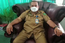 Kabupaten Pasaman dapat bantuan stimulan perumahan swadaya 52 unit dari pokir anggota DPR RI
