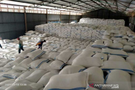 Kementan lakukan distribusi pangan dari wilayah surplus untuk stabilkan harga