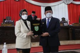 Sumatera Selatan revisi RPJMD respon dampak pandemi COVID-19