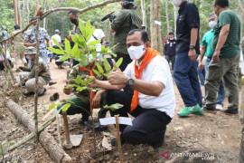 Pemkab OKU jadikan hutan lindung sebagai objek wisata