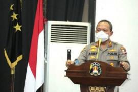 Pimpin vicon, Kabarhakam tekankan arahan Presiden Jokowi soal PPKM Level 4