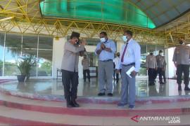 Rektor Unipa: Kegiatan akademik tunggu keputusan senat