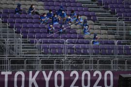 Olimpiade Tokyo 2020 tanpa penonton